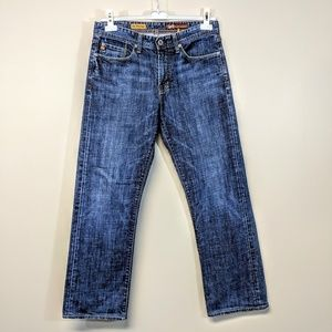 Adriano Goldschmied Protege Straight Leg Jean